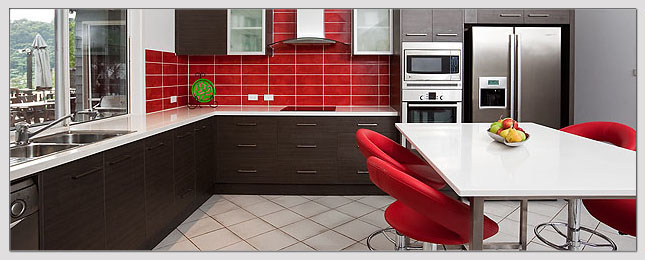 Kitchen renovations sydney kitchens in focus for Kitchen showrooms sydney west